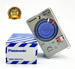 Panasonic Time switch timer control