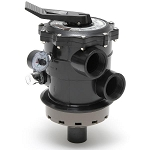 Hayward Top Mount Multi-point Valve for Sand Filter