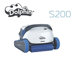 Dolphin S200 Automatic Robot Pool Cleaner from Maytronics