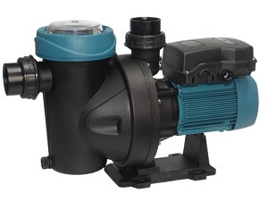 ESPA Silen I Series Pump with unions